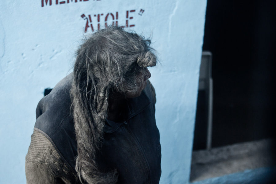 atole dread locks olivier octobre photographe montpellier mexique guatemala honduras documentaire reportage