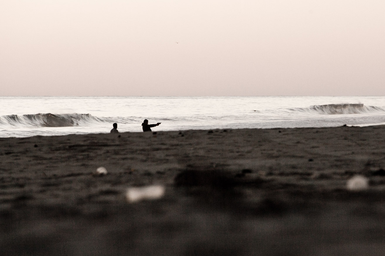 arme plage olivier octobre photographe montpellier mexique guatemala honduras documentaire reportage
