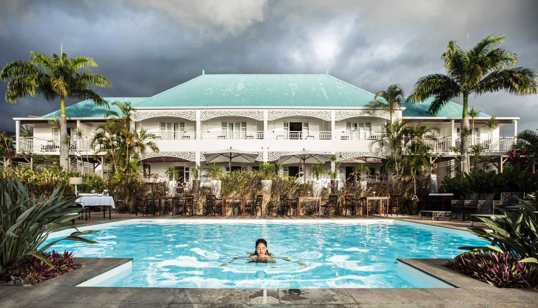 ÎLE DE LA RÉUNION TOURISME Comité régional de tourisme de la Réunion photographies olivier octobre montpellier