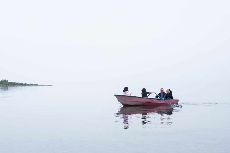 lac son koul ouzbekistan kirghizstan ex-URSS Asie centrale olivier octobre photographe documentaire reportage