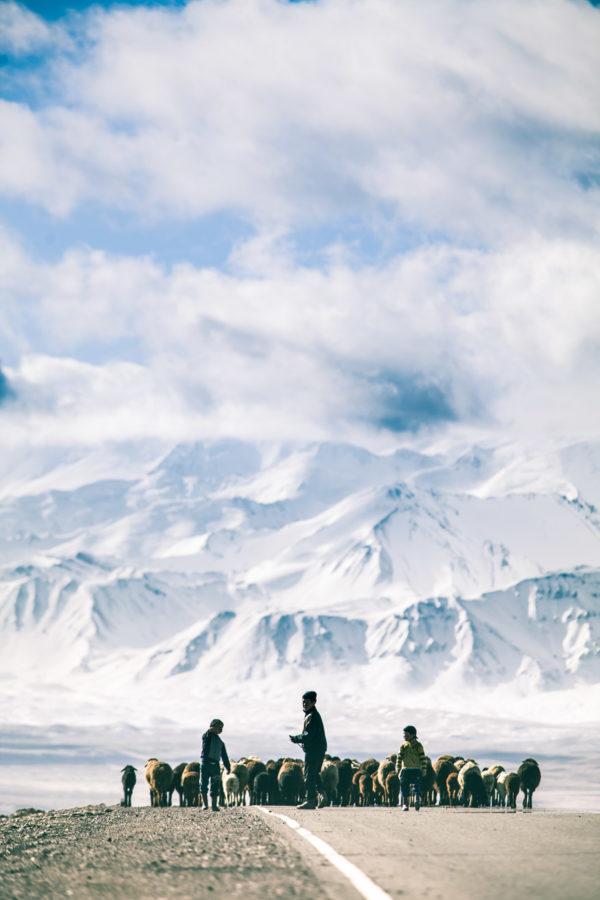 sary tash pamir ouzbekistan kirghizstan ex-URSS Asie centrale olivier octobre photographe documentaire reportage