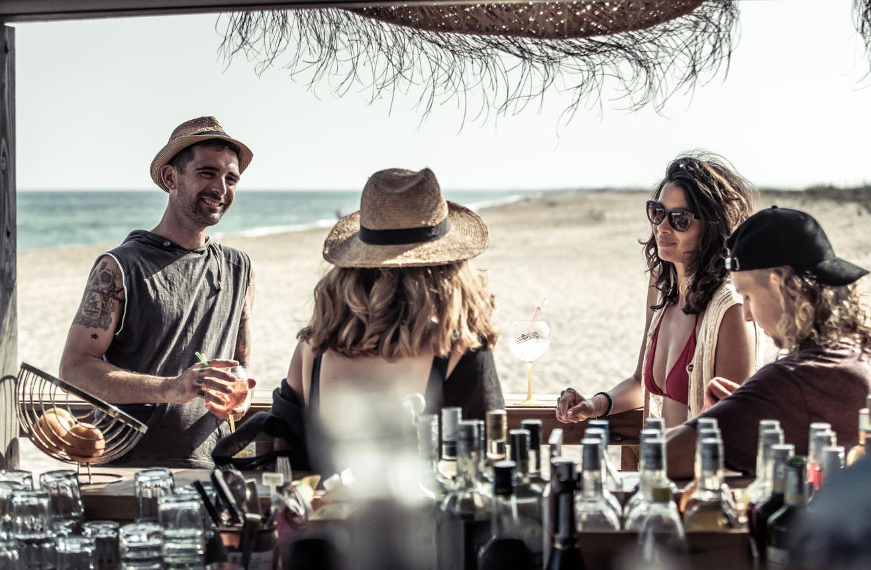 plage paillote lido bar mer Olivier-Octobre-photographe-publicite-sete-tourisme-communication-promotion-territoire